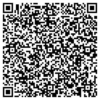 QR-код с контактной информацией организации ЗооДар, ЧП