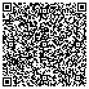 QR-код с контактной информацией организации МБ ПЛАСТ