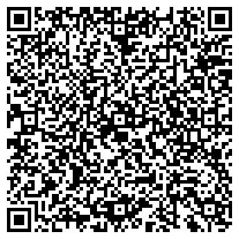 QR-код с контактной информацией организации EQUIPMENT FOR BUSINESS