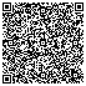 QR-код с контактной информацией организации Первоцвет, ТМ