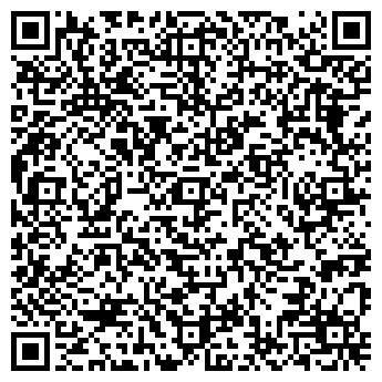 QR-код с контактной информацией организации Украгрофин, ООО