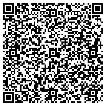 QR-код с контактной информацией организации Жаклин плюс,ООО