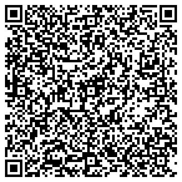 QR-код с контактной информацией организации Ок Фуд (ОК food и NSP), ЧП