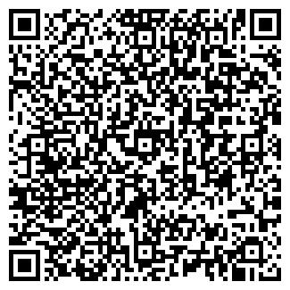 QR-код с контактной информацией организации ТИККУРИЛА