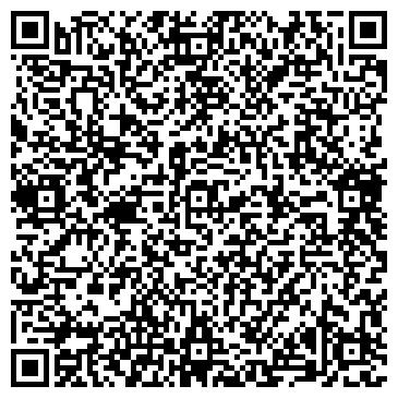 QR-код с контактной информацией организации Фирма Григ, МЧП