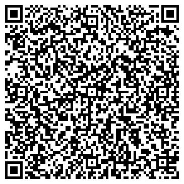 QR-код с контактной информацией организации Натуркосметик, ЧП
