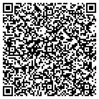 QR-код с контактной информацией организации Тютюник, СПД
