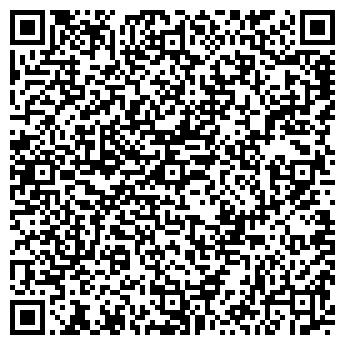 QR-код с контактной информацией организации Довгань , ЧП