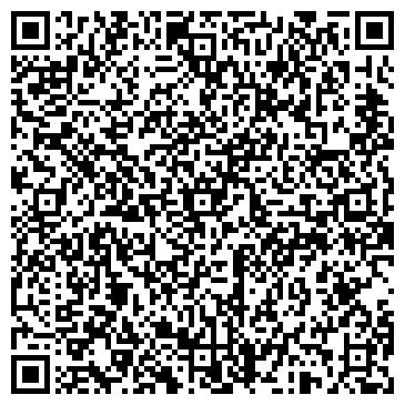 QR-код с контактной информацией организации Посейдон, ООО