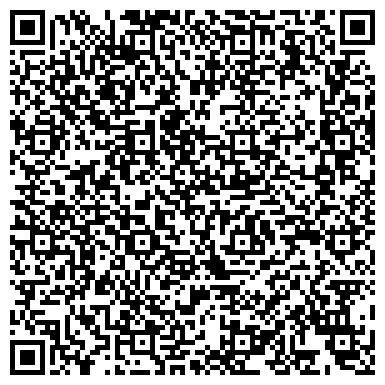 QR-код с контактной информацией организации ДНД (Флора секрет - Flora secret ТМ), ООО