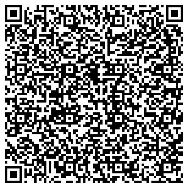 QR-код с контактной информацией организации Эликсир, ООО