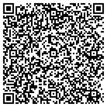 QR-код с контактной информацией организации Найденова, ЧП