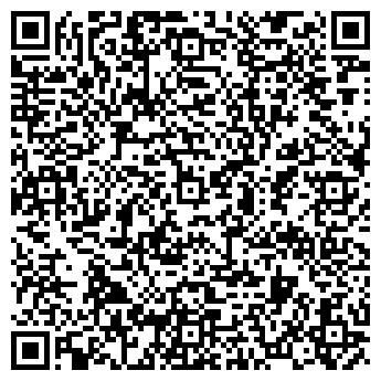 QR-код с контактной информацией организации Evropa Azia ЛТД, ООО