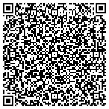 QR-код с контактной информацией организации «Гиацинт»- Харьков