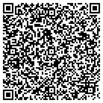 QR-код с контактной информацией организации ФЛП Гапонов В.И.