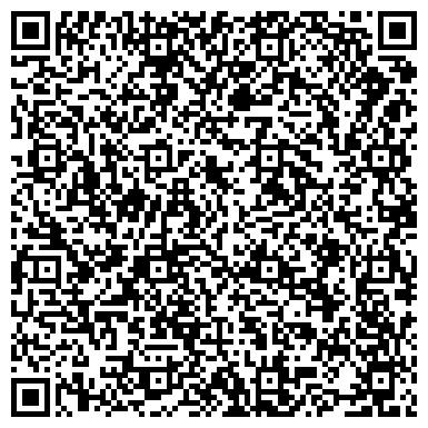 QR-код с контактной информацией организации Центр микроорошение, ТОО