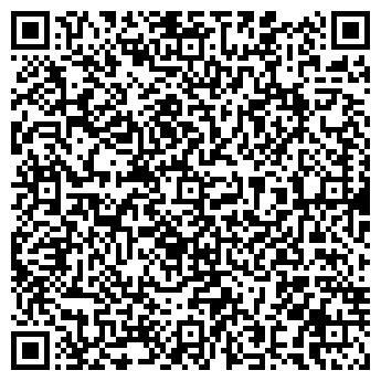 QR-код с контактной информацией организации ТОО Фар Ма Сервис