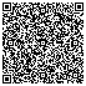 QR-код с контактной информацией организации Пономарев, ИП