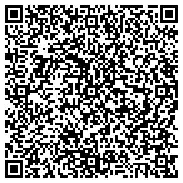 QR-код с контактной информацией организации Абдрахманов, ИП