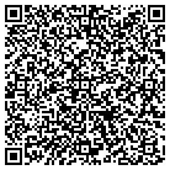 QR-код с контактной информацией организации MS HELP (МС ХЭЛП), АПТЕКА