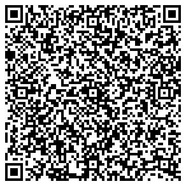QR-код с контактной информацией организации Алем Терр, ТОО