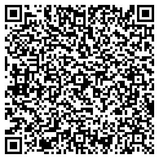 QR-код с контактной информацией организации Солимэкс, ТОО