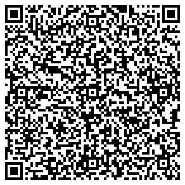 QR-код с контактной информацией организации Алатау-фарм НПО, ТОО