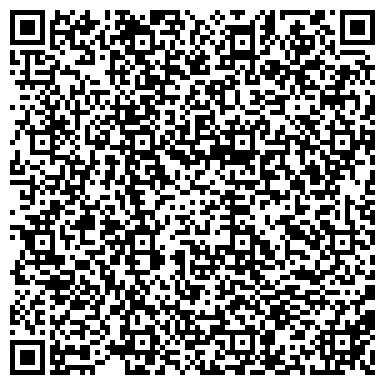 QR-код с контактной информацией организации Ядран, АО, представительство JGL