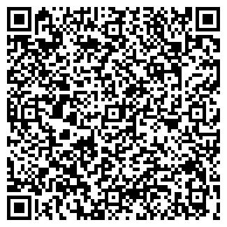 QR-код с контактной информацией организации M-TECH KZ