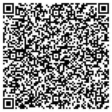 QR-код с контактной информацией организации Актавис Интернэшнл ЛТД, ТОО