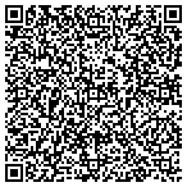 QR-код с контактной информацией организации Абу Акбар, ТОО