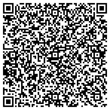 QR-код с контактной информацией организации Агафо, ТОО