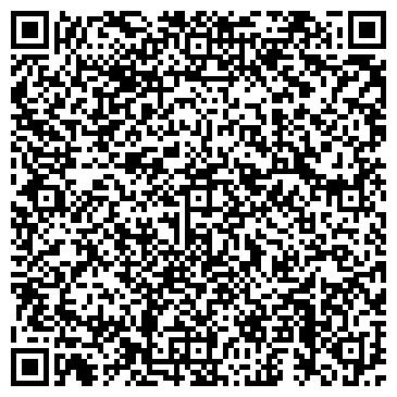 QR-код с контактной информацией организации Медицина, ОАО