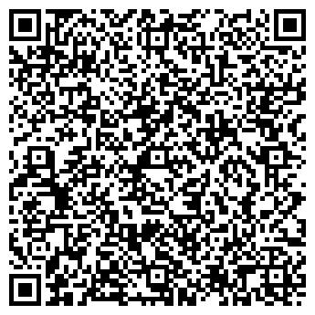 QR-код с контактной информацией организации Ермагамбетов, ИП
