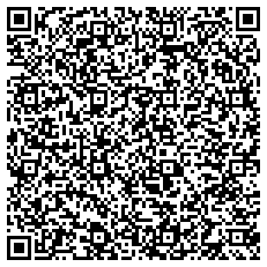 QR-код с контактной информацией организации Санофи авентис (представительство в г. Алматы), ТОО