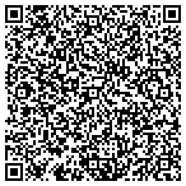 QR-код с контактной информацией организации Аяз-Би, ТОО