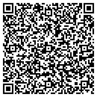 QR-код с контактной информацией организации Гриндекс, АО