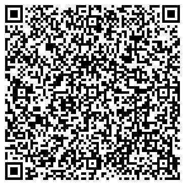 QR-код с контактной информацией организации Аянар Фарм, ТОО