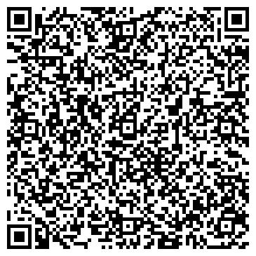 QR-код с контактной информацией организации GlaxoSmithKline Export LTD, ТОО