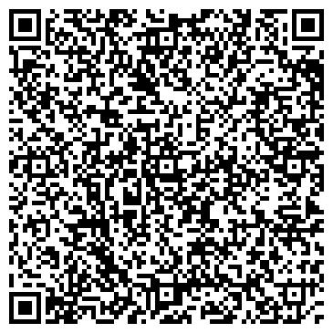 QR-код с контактной информацией организации Азад, ТОО
