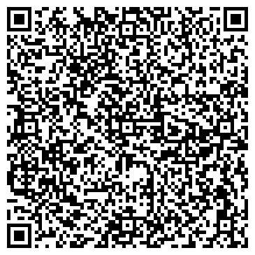 QR-код с контактной информацией организации Профи-СК, ТОО