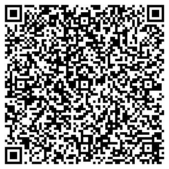 QR-код с контактной информацией организации ОДЕЖДА & ОБУВЬ
