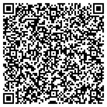 QR-код с контактной информацией организации Промед экспортс, ТОО