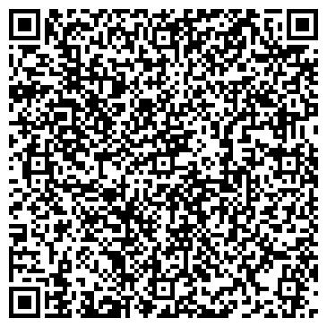 QR-код с контактной информацией организации Planta (Планта), ТОО