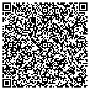 QR-код с контактной информацией организации Cotton Club KZ (Коттон Клаб КЗ), ТОО