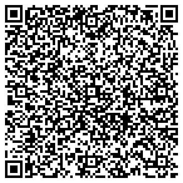 QR-код с контактной информацией организации Планета 03, торговая фирма, ТОО
