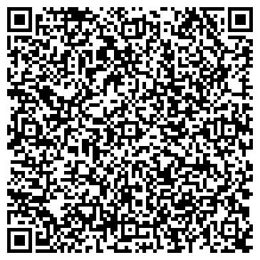 QR-код с контактной информацией организации Каппаров А.Т., ИП