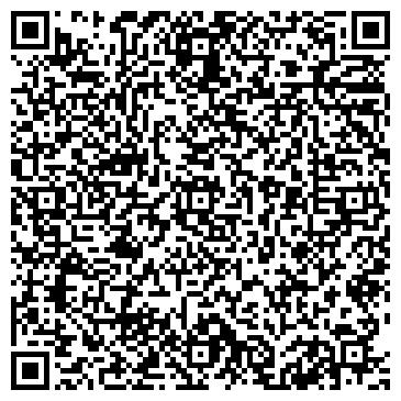QR-код с контактной информацией организации Текстиль из Узбекистана, ИП
