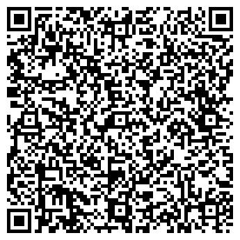QR-код с контактной информацией организации Омаров О., ИП