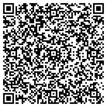 QR-код с контактной информацией организации ИМКоХем, ТОО